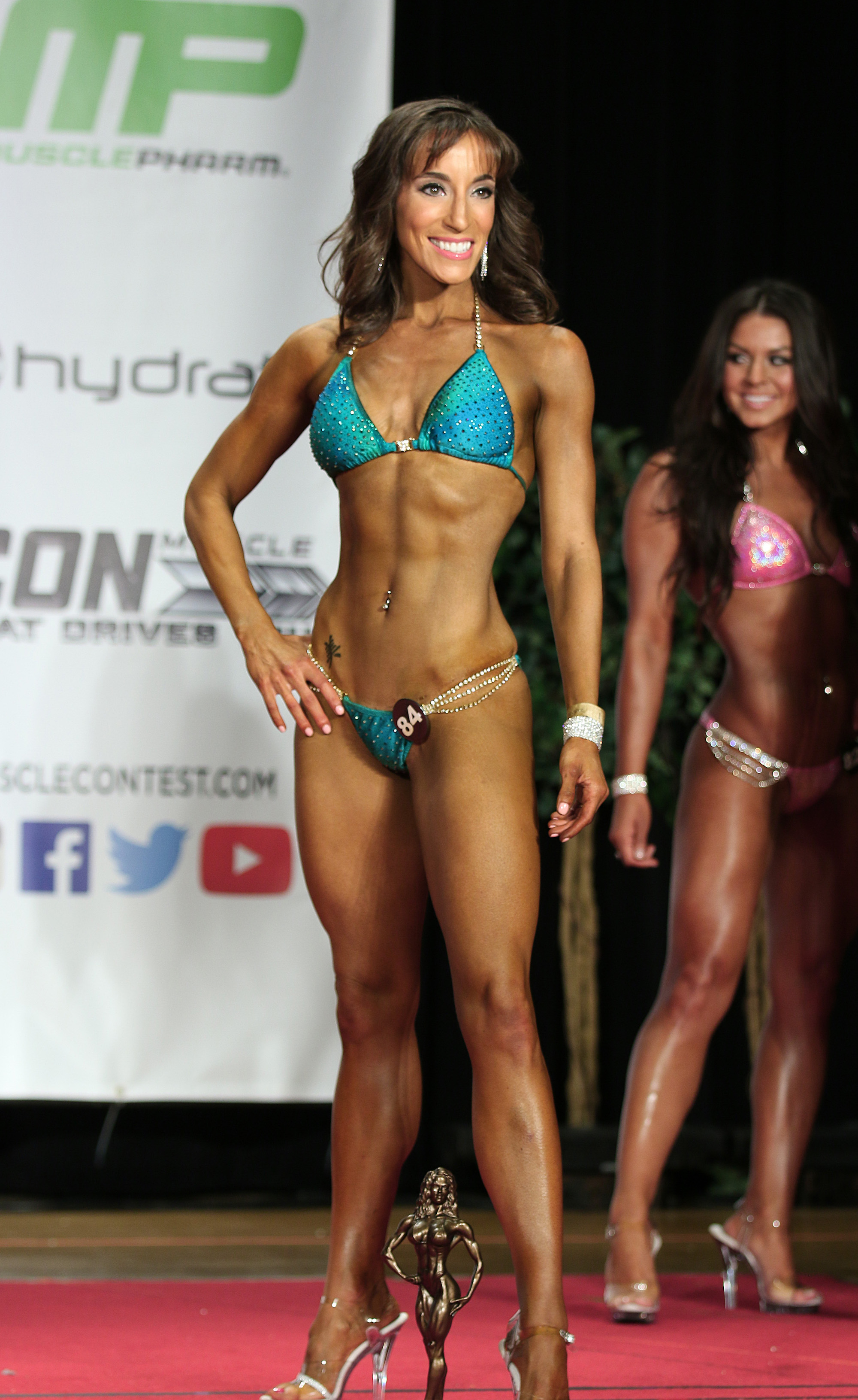 Lessons from Bikini Prep: 5 Ways to Prepare for Showtime